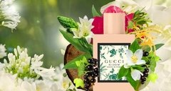 Gucci - Gucci Bloom Acqua Di Fiori - edt - DECANT na internet