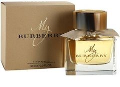 Burberry - My Burberry Eau de Parfum na internet