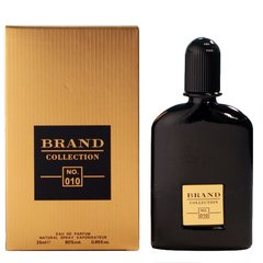 n°010 (parecido com black orchid) - Contratipo Brand Collection 25ml