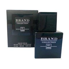 n°068 (parecido com lalique encre noir) - Contratipo Brand Collection 25ml