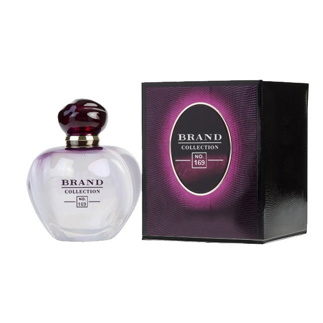 d2f0c4a02a9 n°169 (parecido com pure poison) - Contratipo Brand Collection 25ml
