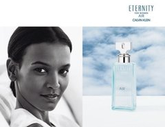 Calvin Klein - Eternity Air Eau de Parfum - Mac Decants