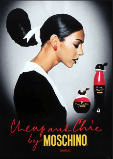 Moschino - Cheap & Chic - edt - DECANT - comprar online