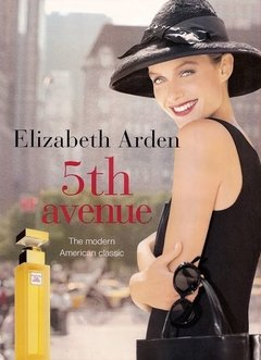 Elizabeth Arden - 5th Avenue Eau de Parfum - Mac Decants