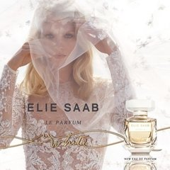 Elie Saab -  Le Parfum In White Eau de Parfum - Mac Decants
