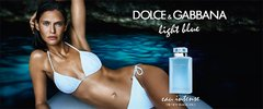 Dolce & Gabbana - Light Blue Intense Eau de Parfum - Mac Decants