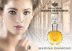 Marina de Bourbon - Royal Marina Diamond - edp - DECANT - comprar online