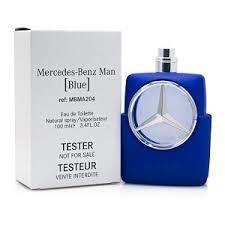 995854b902 Mercedes Benz - TESTER - Mercedes Benz Man Blue Eau de Toilette