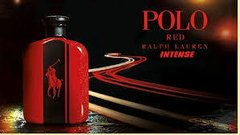 Ralph Lauren - Polo Red Intense Eau de Parfum - Mac Decants