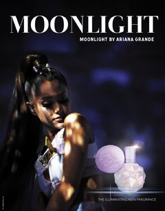 Ariana Grande - Moonlight Eau de Parfum - Mac Decants
