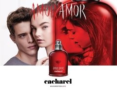 Cacharel - Amor Amor Eau de Toilette - Mac Decants