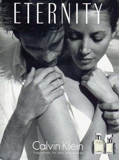 Calvin Klein - Eternity Eau de Parfum - Mac Decants