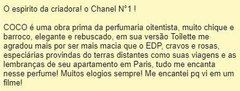 Imagem do Chanel - Coco - edt - DECANT