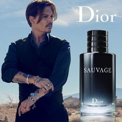 Dior - Sauvage Eau de Toilette - Mac Decants