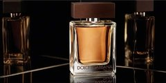 Dolce & Gabbana - The One For Men Eau de Toilette - Mac Decants