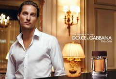 Dolce & Gabbana - The One For Men Eau de Toilette - loja online