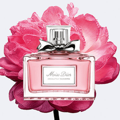 Dior - Miss Dior Absulutely Blooming Eau de Parfum na internet