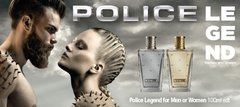 Police - The Legendary  Eau de Parfum For Man - comprar online