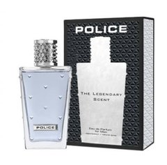 Police - The Legendary  Eau de Parfum For Man na internet