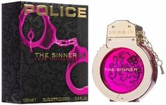 Police - The Sinner Eau de Toilette For Women - comprar online