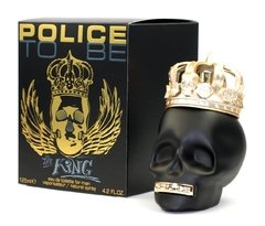 Police - To be The King Eau de Toilette na internet