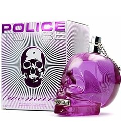 Police - To be Woman de Parfum - comprar online