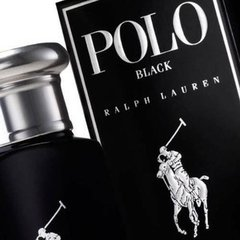 Ralph Lauren - Polo Black Eau de Toilette na internet