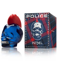 Police - To be Rebel Eau de Toilette - comprar online