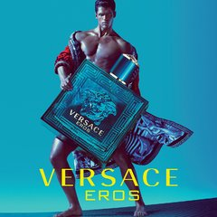 Versace - Eros Eau de Toilette - Mac Decants