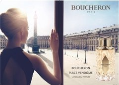 Boucheron - Place Vendôme - EDP - DECANT - Mac Decants