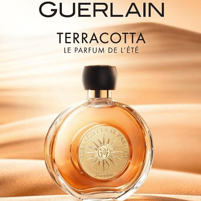 Guerlain - Terracotta Le Parfum - edt - DECANT