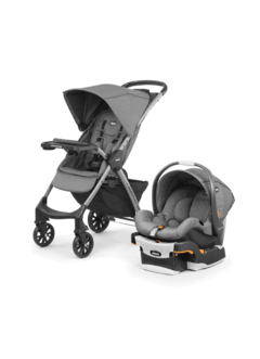 COCHE TR/SYS CHICCO MINI BRAVO PLUS SLATE