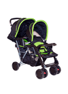 COCHE HERMANITOS BABYONE DAKAR TWIN