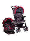 COCHE TRAVEL SYSTEM BABYONE SMART