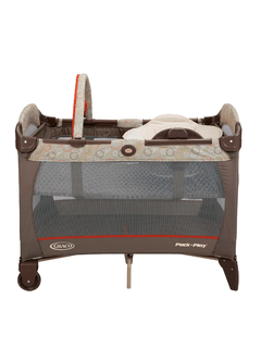 PRACTICUNA GRACO FORECASTER NAPPER