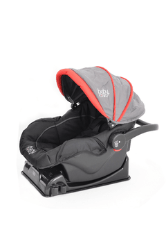 COCHE TRAVEL SYSTEM BABYONE ESCAPE - TinyBaby Argentina