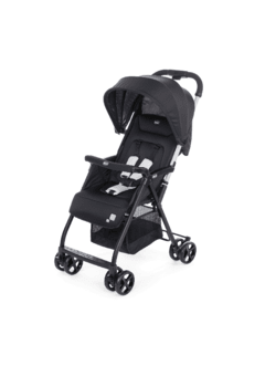 COCHE ULTRALIVIANO OHLALA 2 BLACK NIGHT