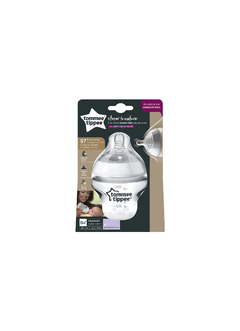 BIBERON CLOSE TO NATURE X 150CC TOMMEE TIPPEE - comprar online