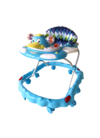 ANDADOR C/ BAND SET JUEGOS CELESTE DUCK
