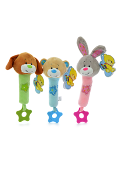 SONAJERO ANIMAL AMI TOYS