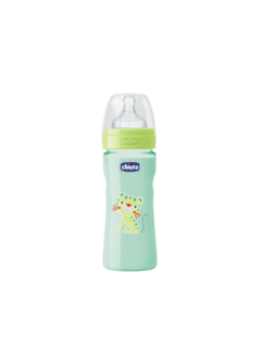 BIBERON CHICCO WELL-BEING 250