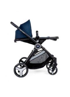 COCHE TRAVEL SYSTEM CHICCO BEST FRIEND DUO OXFORD - comprar online