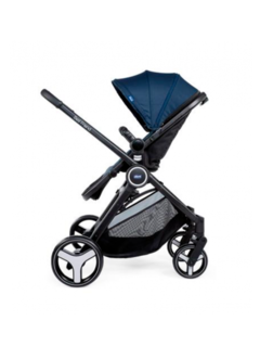 COCHE TRAVEL SYSTEM CHICCO BEST FRIEND DUO OXFORD - TinyBaby Argentina