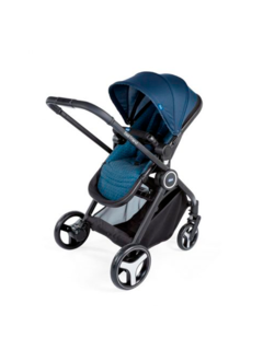 COCHE TRAVEL SYSTEM CHICCO BEST FRIEND DUO OXFORD - tienda online