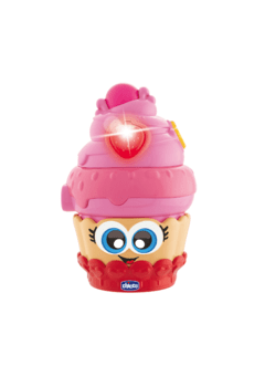 CANDY CUPCAKE LOVER CHICCO