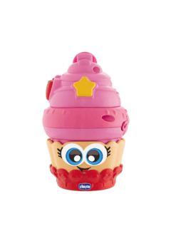 CANDY CUPCAKE LOVER CHICCO - comprar online