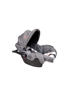 COCHE TRAVEL SYSTEM BABYONE TITANIUM PLUS en internet