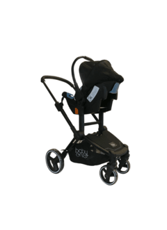 COCHE + CARRIER BABYONE PATRIOT en internet
