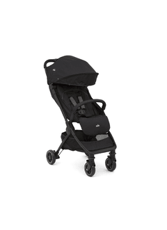 COCHE ULTRALIVIANO PACT COAL BLACK JOIE