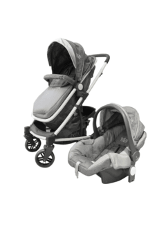 COCHE TR/SYS BABY ONE MONTANA PLUS